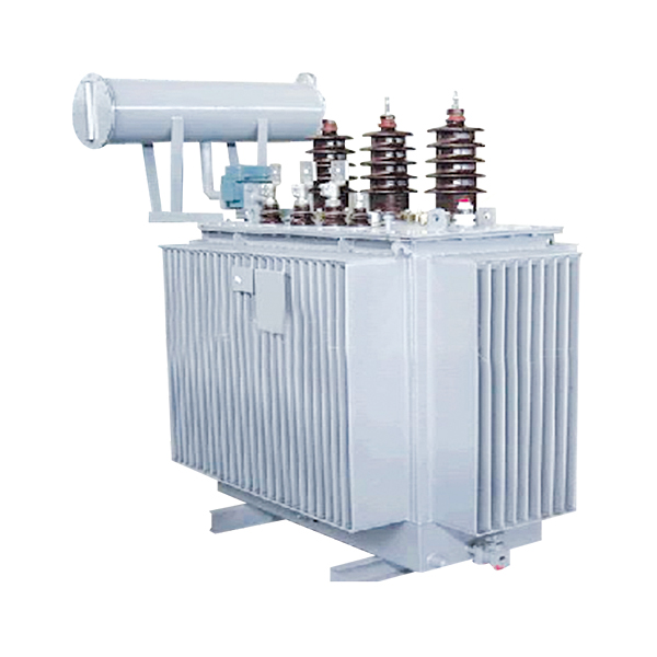 35kv Three phase oil-immersed power transformers35Kv oil immersed power transfor)