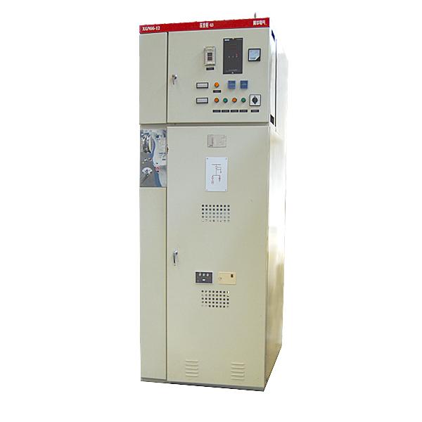 XGN66A-12 indoor box-type metal sealed switchgear 12kv 11kv10kV box type fixed m)
