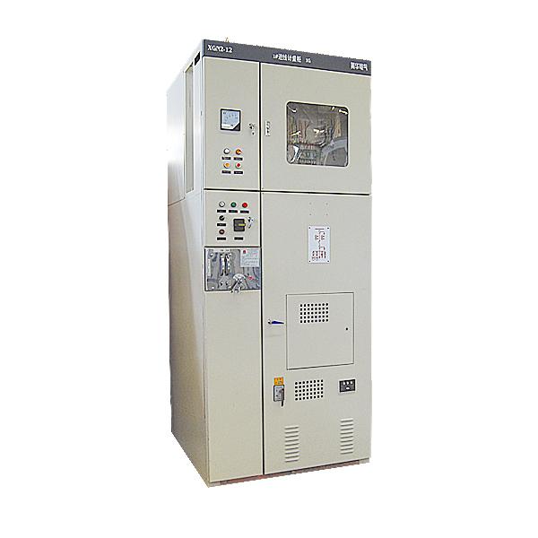 XGN2-12 Medium voltage switchgear for 3KV 6KV 11KV fixed type indoor type10kV bo)