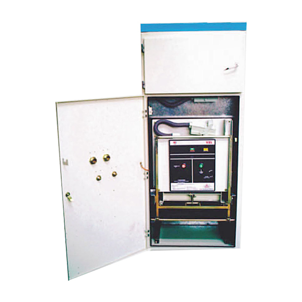 KGS3-KY-12Z metal clad withdrawable medium voltage switchgearGeneral hand type h)