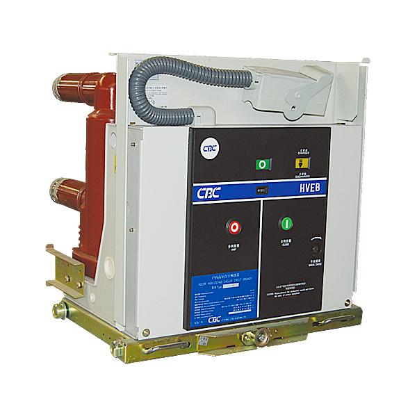 HVEB(VS1)-12 Handcart Type High Voltage Indoor vacuum circuit breaker VCBIndoor)