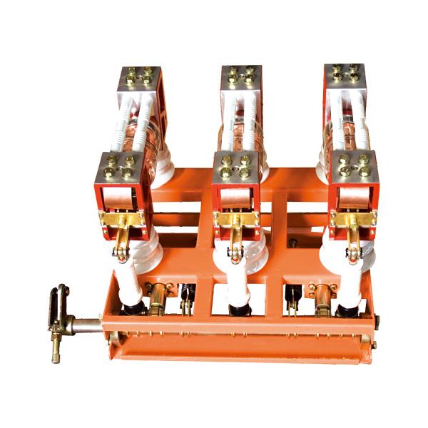 ZN28(A)-12 12KV Indoor High Voltage Vacuum Circuit BreakerZN28(A)-12 Indoor AC h)