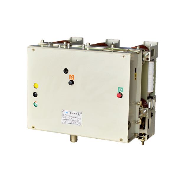 ZN65-12 Vacuum Circuit BreakerIndoor AC high voltage vacuum circuit breaker)