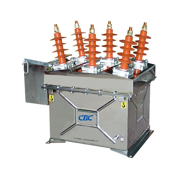 ZW8-12 industry mining industry Outdoor Vacuum Circuit BreakerZW8-12 Outdoor vac)