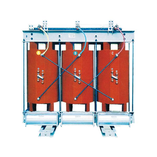 SCB10 three phase Copper winding dry type power transformerDry type transformer)