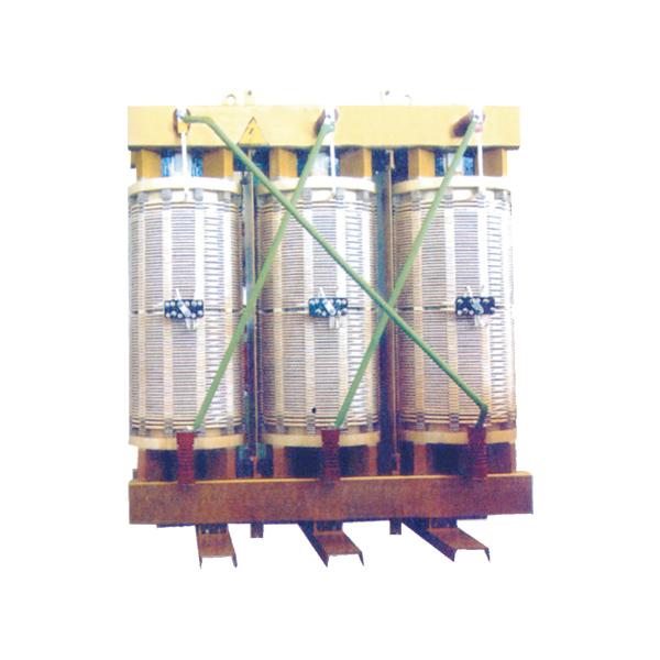 SGB10 dry type water proof 10/35 kv 3000kva transformerDry type transformer)