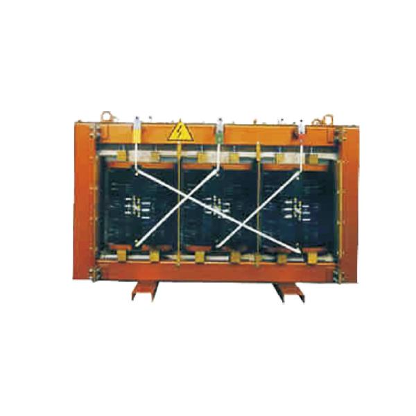SCBH15 10kv 11kv Amorphous Metal Three Phase Oil Immersed Power TransformerDry t)