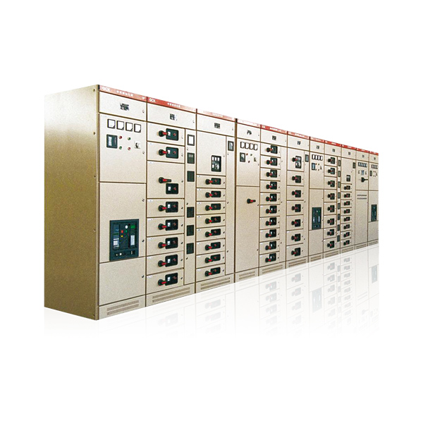 GCK Low voltage drawout switchgear indoor typeExtraction type low voltage switch)
