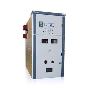 KYN61-40.5交流金属封闭开关设备(35kV开关柜)