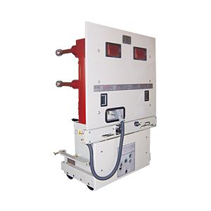 ZN85-40.5户内高压交流真空断路器