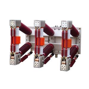 ZN12-40.535kV户内交流高压真空断路器