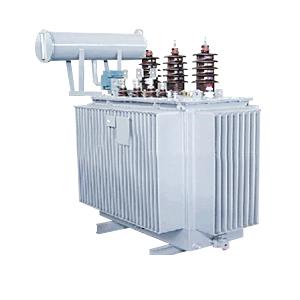 S1135Kv级油浸式电力变压器