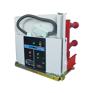 VS1-2424kV高原型户内交流高压真空断路器