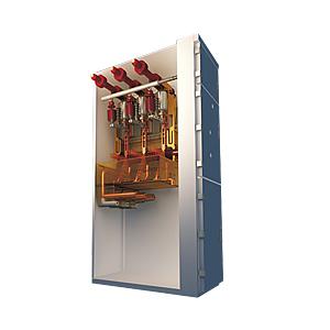 HSI-1210kV固体绝缘环网柜