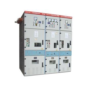 HKGN8-1210kV铠装固定式金属封闭开关设备