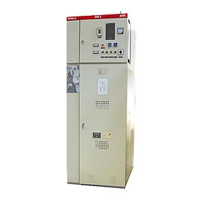 XGN66-1210kV箱型固定式金属封闭开关设备