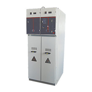 HXGN□-SF6/T高压交流金属封闭开关设备(10kV SF6环网柜)