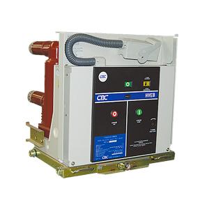 HVEB(VS1)-12户内交流固封极柱式真空断路器