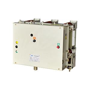 ZN65-12户内交流高压真空断路器