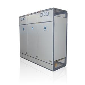 GGD交流低压配电柜(低压成套开关设备)