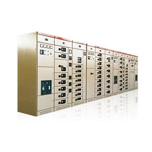 GCK抽出式低压开关柜(低压成套开关设备)
