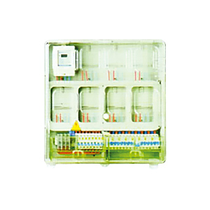 DBX电表箱(配电板)